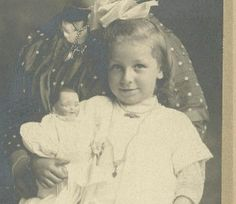 What a Doll .. What a Doll - 1900's