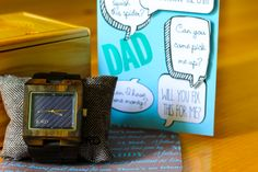 Give a timeless gift.  Give a JORD watch for Father's Day #ad @jordwoodwatches