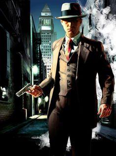 Images for L.A. Noire (PlayStation 3) - L.A. Noire Precinct