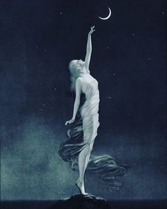 "Reaching for the Moon"" by Edward Eggleston, 1933"""