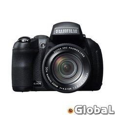 Finepix HS30EXR/ Fuji HS30 Digital Camera :: Fujifilm :: Prosumer & Mirrorless Cameras - eGlobaL Digital Cameras Online Store