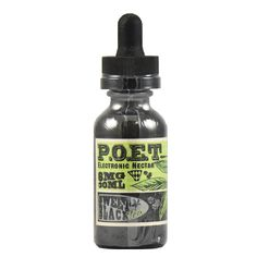 P.O.E.T Electronic Nectar Sweet Black Tea - Sweet black tea!70% VG