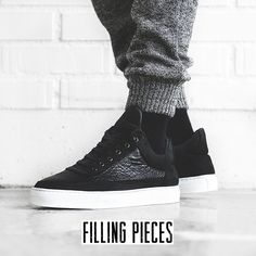 Filing Pieces