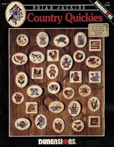 Country Quickies 01