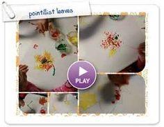pointillism - Bing Images
