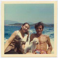Σκορπιός, Καλοκαίρι 1969
