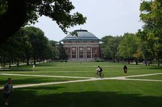 University of Illinois at Urbana-Champaign...love my school :)