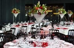 table mariage table décoration salle decoration mariage de mariage ...