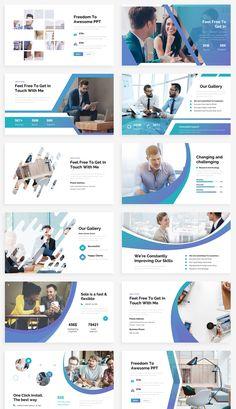 Others to work. Powerpoint Design Templates, Presentation Design Template, Ppt Design, Presentation Layout, Brochure Design, Poster Layout, Portfolio Webdesign, Magazine Layout Design, Pitch Deck