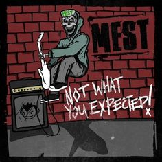 Blast Album Review: MEST | 'Not What You Expected' http://boystereo.com/1gHfRh1