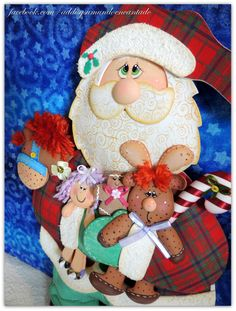 Papá Noel con juguetes. https://www.facebook.com/media/set/?set=a.233001006866720.1073741836.104825986350890&type=3