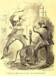Solomon Northup - Twelve Years a slave (1853)