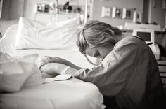 A beautiful birth session and tips by Cradled Creations Birth Photography.