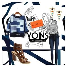 """Yoins.com"" by maustyle on Polyvore featuring yoins and yoinscollection"