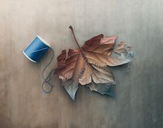 HyperRealistic Paintings By Patrick Kramer Hyper Realistic - Incredible hyper realistic paintings by patrick kramer