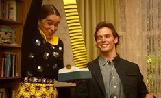 'Me Before You' Trailer: Watch Emilia Clarke and Sam Claflin's… #MeBeforeYou