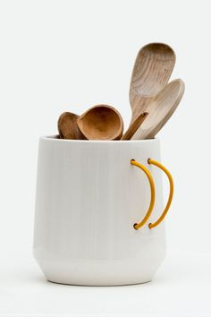 Limoceramics pots, Milko-M
