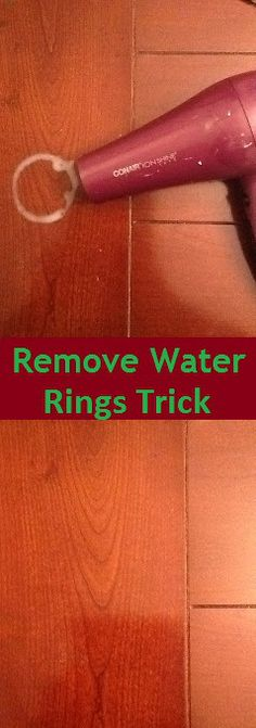 how-to-remove-water-rings-trick