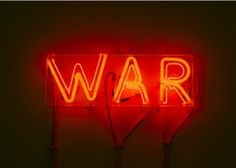 Raw/War, 1970