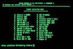 Tecnologia da Informática: Falando um pouco sobre multimídia