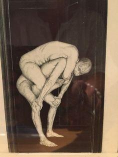 Arne Bendik Sjur Exquisite Corpse, Illustration, Art, Drawings, Kunst, Art Background, Illustrations, Performing Arts, Art Education Resources