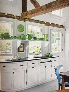 Row House Refuge Timeless Kitchen Design  Part 2  Modern Entrancing Modern Victorian Kitchen Design Design Inspiration