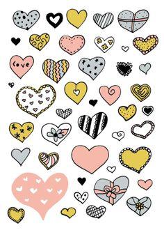 love+hearts.jpg (1143×1600)