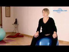 Cómo preparar la pelvis para el parto | Vídeos sobre el embarazo