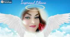 Cum arăți ca Înger?