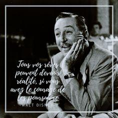 Coucou les collectionneurs Disney voici mes citations de Walt Disney préférées. #citations  #quotes #disney  #quotesdisney