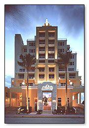 South Beach Marriott