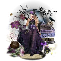 """""""Spellbound"""" by lacindasarco on Polyvore"""