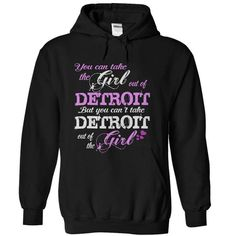 I Love Detroit - #ringer tee #awesome hoodie. BUY NOW => https://www.sunfrog.com/States/I-Love-Detroit-Black-Hoodie.html?68278