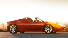Roadster Road Trip Update: San Jose to Los Angeles on a Single Charge   Tesla Motors France