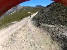 Mountain Bike Guide To Tignes  - http://mountain-bike-review.net/startline-mtb-the-mountain-bike-guide-to-tignes-borsat-attack/ #mountainbike #mountain biking