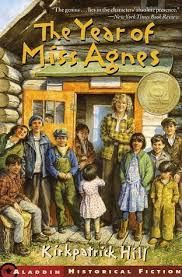 The Year of Miss Agnes - Discussion questions and activities