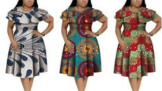 Thank you for your order. we request that you provide us with your body measurements once you place an order. find details of dress below: fit : for her  range ; petite, midlength , plus size , curvy style: occasions, church , beautiful days and ceremonies African Dresses Plus Size, Short African Dresses, Latest African Fashion Dresses, African Print Fashion, Modern African Fashion, African Fashion Designers, Short Sleeve Dresses, Fashion Guys, Fashion 2020