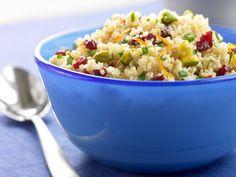 400-Calorie Mediterranean Meals: Confetti Couscous http://prevention.com/food/cook/healthy-mediterranean-diet-recipes?s=4?cm_mmc=Facebook-_-Prevention-_-food-cook-_-400MediterraneanMeals
