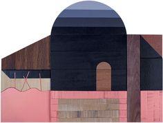 Drew Tyndell featured on Design*Sponge