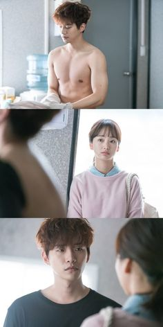 The new JTBC drama 'Just Between Lovers' starring Lee Junho and Won Jin-ah will stir some romantic chemistry. Recent stills featured Won Jin-ah watching a shirtless Lee Junho. Jay Park, Asian Actors, Korean Actors, Lee Jong Suk Shirtless, Kim Book, Bride Of The Water God, K Drama, Netflix Dramas, W Two Worlds