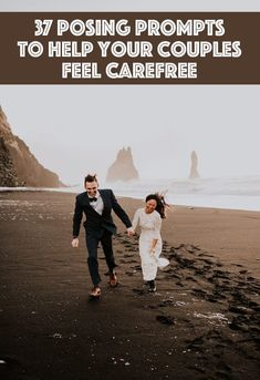Wedding Photography Poses 37 Posing Prompts to Help Your Couples Feel Carefree Couple Photoshoot Poses, Couple Photography Poses, Couple Posing, Family Photography, Couple Photo Poses, Posing Couples, Portrait Photography, Themed Photography, Friend Photography