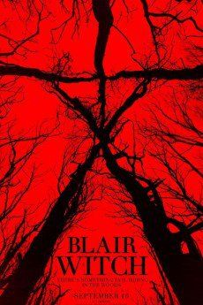 Blair Witch (2016) download