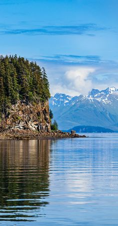 Take in the big, bold and absolutely breathtaking beauty of Alaska. A cruise destination favorite, you'll see everything from massive glaciers to stunning scenery and wildlife on your adventure.