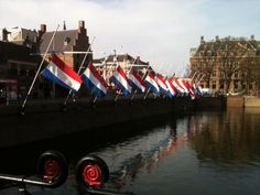 MH17 Dutch Memorial day.