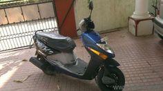 Honda-Dio-Urgent-Sale-50-Milage