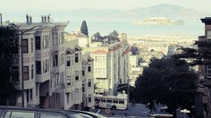 Magical, Slightly Eerie Cinemagraphs of San Francisco - The Bold Italic - San Francisco