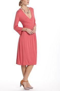 Ramona Jersey Maxi Dress