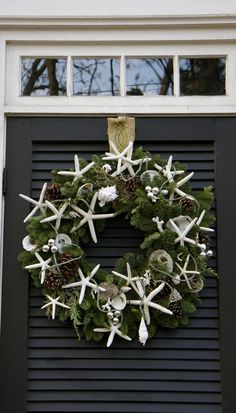 Seaside Wreath