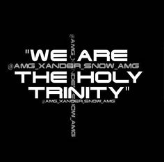 """""""We are the holy trinity."""" - Xander Snow  Photowork: @amg_xander_snow_amg [Read below ID#XS221932 first]  Listen to this: Fast Aggressive Dark Trap Beat Hip Hop Rap Instrumental """"Lit"""" by @nicoonthebeat on #YouTube Music: @nicoonthebeat #music #beats  ID: XS221932  Say what you like in the comment section.  Follow:  @AMGMUSICBEATS  @DecepticonCrew  @amg_xander_snow_amg and  Backup account:  @serbianbond  #Decepticon_Crew #AmgMusicBeats #SerbianBond #timeouttapoutorigin  #swe_serbianbond…"""