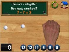 Educational math apps for iPhone and iPad